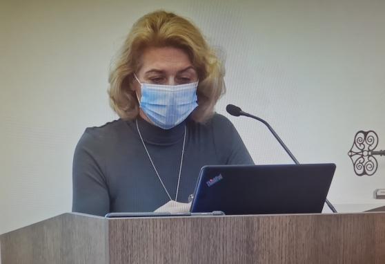 """Įvyko nuotolinė konferencija """"Onkourologija Covid-19 infekcijos akivaizdoje. Patirtis. Iššūkiai. Rekomendacijos"""""""