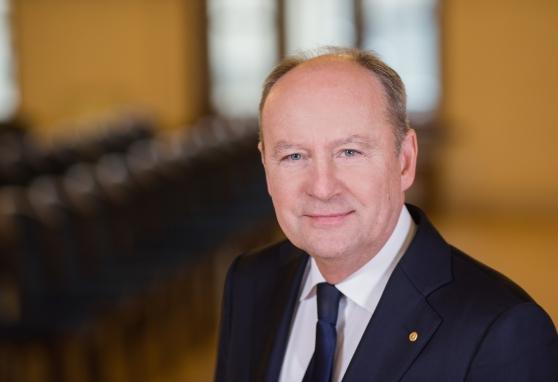 Patvirtintas naujas Lietuvos mokslo tarybos pirmininkas ir du jo pavaduotojai