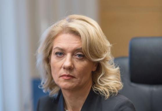 NVI vadovė prof. Sonata Jarmalaitė: kaip ir kodėl mažinami pacientų srautai