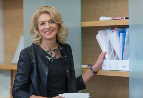 Sonata Jarmalaitė – naujoji Lietuvos onkologų draugijos valdybos pirmininkė
