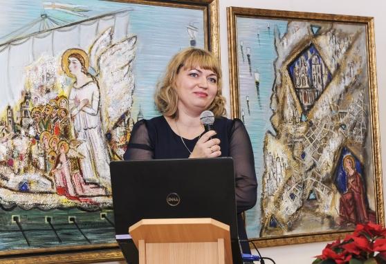 Disertaciją apsigynusi N. Lachej: rizikavome, bet rizika pasiteisino