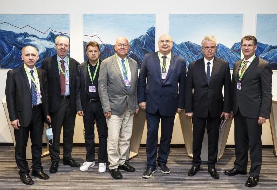 Tarptautiniai ekspertai ir Lietuvos plaučių vėžio gydymo specialistai jau dvyliktą kartą dalijosi patirtimi Vilniuje