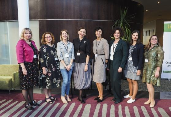 Konferencijoje – naujas požiūris: svarbu ne tik ilgas, bet ir kokybiškas gyvenimas