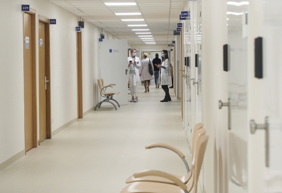 Antrasis karantinas: ką turi žinoti onkologinėmis ligomis sergantys pacientai?