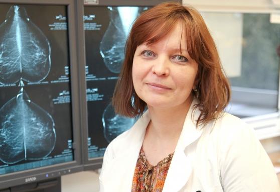 Metus trukusi analizė išryškino senas krūties vėžio problemas