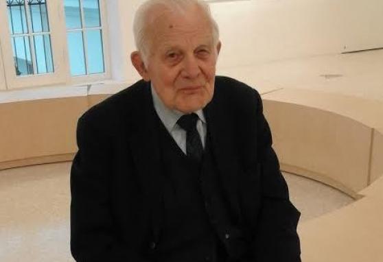 Netekome profesoriaus Algirdo Jackevičiaus – gydytojo chirurgo,  62 darbo metus onkologiniams pacientams atidavusio mediko