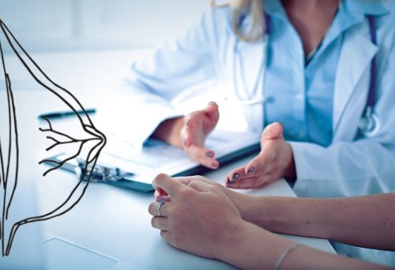 Aktualūs krūties chirurgijos klausimai