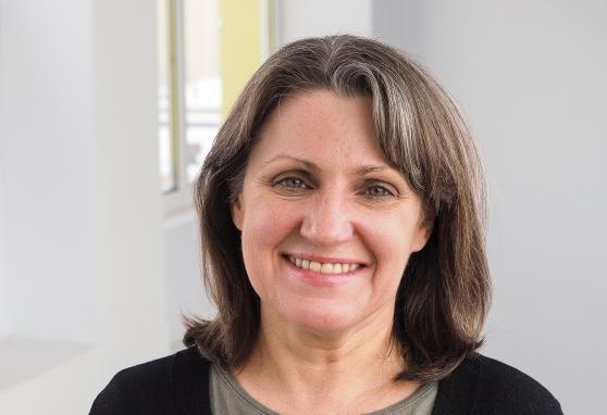 Dr. Giedrė Smailytė išrinkta NVI Mokslo tarybos pirmininke