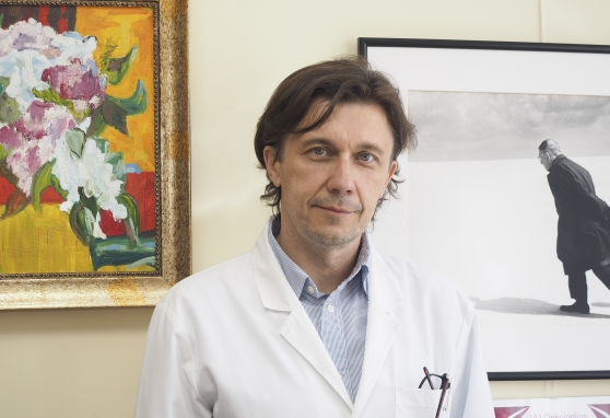 Nacionaliniame vėžio institute – dar vienas žingsnis individualizuoto gydymo link
