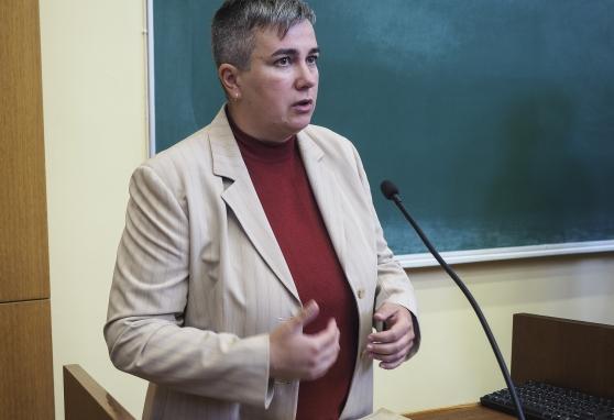 Disertaciją apsigynusi L. Steponavičienė: mirtingumą nuo krūties vėžio galima sumažinti
