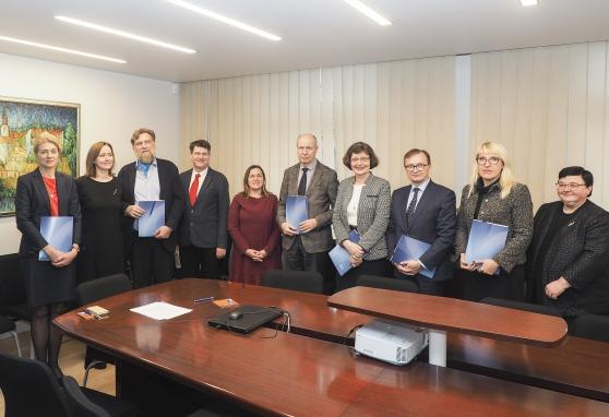 Startuoja Nacionalinis biobankas: pacientui, mokslui, verslui