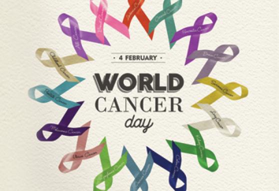 Pasaulinę kovos su vėžiu dieną susitelkime bendriems veiksmams
