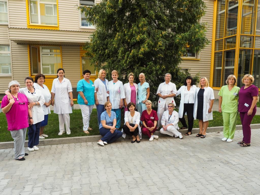 bendruomenės sveikatos slaugos diagnozė širdies liga